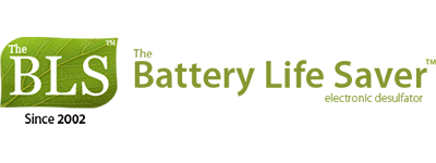 Battery Life Saver | Agri Solar Supplier
