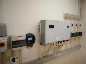 Agri Solar | Commercial Energy | Huawei Grid Tie