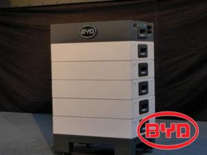 Agri Solar Prodcut Suppliers   BYD