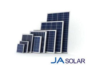 Agri Solar Prodcut Suppliers | Ja Solar