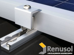 Agri Solar Prodcut Suppliers | Renusol