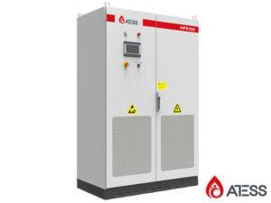 Atess Power Technology | Agri Solar Supplier
