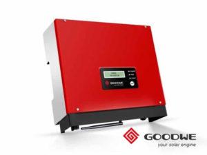 Goodwe Solar | Agri Solar Supplier
