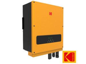Kodak Solar | Agri Solar Supplier