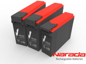 Narada Rechargeable Batteries | Agri Solar Supplier