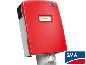SMA Solar Technology | Agri Solar Supplier