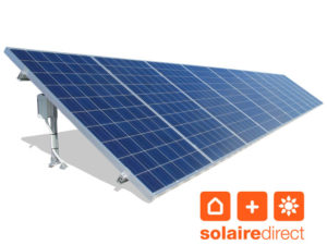 Solaire Direct Technologies | Agri Solar Supplier